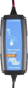 PROSTOWNIK BLUE SMART VICTRON 12V/5A BLUETOOTH