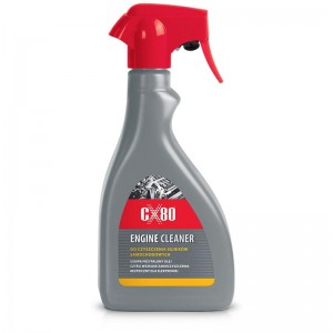 PŁYN DO MYCIA SILNIKA ENGINE CLEANER CX80 600ML.